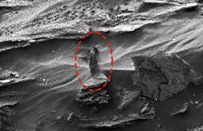 nasa alien sightings - photo #34