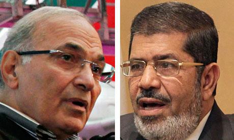 Shafiq Morsi