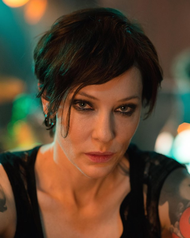 Cate Blanchett manifestoate Blanchett manifesto
