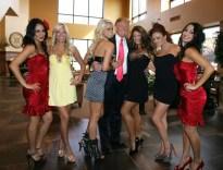 Trump & women
