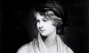 The original suffragette: the extraordinary Mary Wollstonecraft