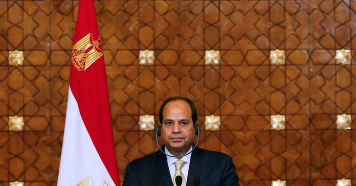 Photo published for Fuel aid halt suggests deeper Saudi-Egyptian rift