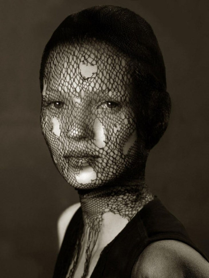 Albert Watson Large Format photography